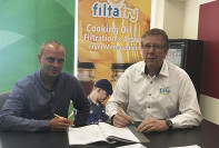 FiltaFry Welcomes Their First Spanish Partner