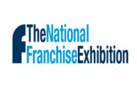 We're exhibiting at the National Franchise Exhibition